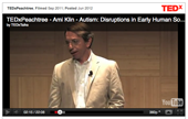 Ami Klin: A New Way To Diagnose Autism