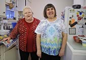 A Place To Call Home: Program Helps Adults With Developmental Disabilities To Flourish