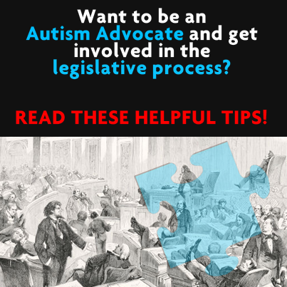For Special Needs Advocates: A Guide On Reaching Out To Politicians
