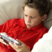 Autism Behavior Problems Linked To Video Game Play