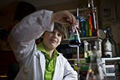 VIDEO: Autistic Boy's Doctor Mad Science Videos Garner 4 Million Hits