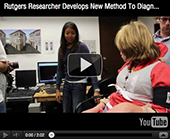 Can Autism Be Detected In Body Movement? Rutgers Pioneers New Study