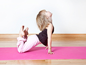 Classroom Yoga Helps Improve Behavior Of Kids With Autism