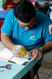 Costa Rica's Lone Autism Center For Adults Hopes To Expand