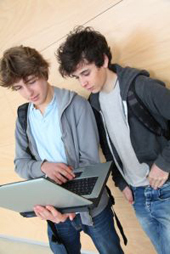 Focus on Strengths Improves Autistic Teens' Social Skills