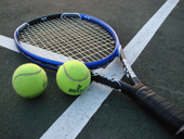 For Kids With Autism, More Than Just Tennis Lessons