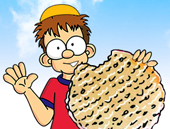 Four Great Special Needs Resources for Passover