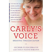 Live Chat — Carly's Voice: Breaking Through Autism