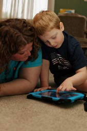 Michigan Law To Help Lift Financial Burden Of Autism Therapy