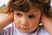 MRI Reveals Kids With Autism May Find Human Voices Irritating
