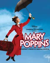 Parents Cheer Autism-Friendly 'Mary Poppins'