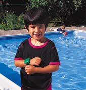 Pool Safety for Summer