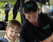 Premier Clubs Support 'Els for Autism' With Tee Time Donations