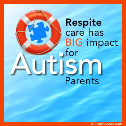 Respite Care Has Big Impact For Autism Parents