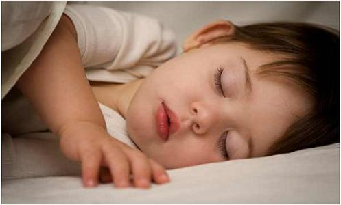 5 Tips For An Autistic Child To Get A Better Night's Sleep