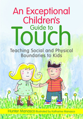 SLP Professor Publishes A Children's Guide To Touch