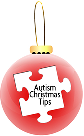 Some Christmas Tips For Those With Children On The Autism Spectrum