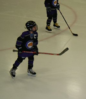 Special Hockey For Autistic Youth Is Therapy On Skates