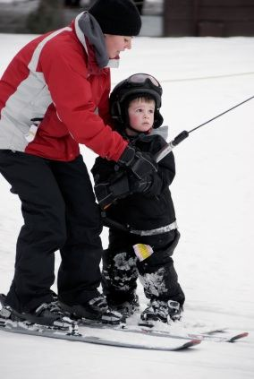 Spruce Point, Sugarloaf Bring Benefits Of Snow Sports To People With Autism
