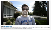Teens With Autism Face Uncertain Fate