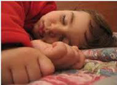 Treatment of Melatonin Dysfunction in Children With Autism Shows Improvement in Sleep