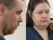 Wash. Couple Acquitted In 'Caged Children' Case