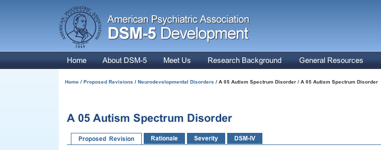 autism, definition, diagnostic and statistical manual, dsm-4, dsm-5, autistic, asperger's
