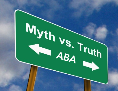 Photo for: Autism & Applied Behavior Analysis: 10 ABA Myths Debunked