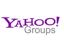 Yahoo Groups